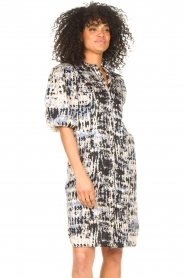 Second Female |  Cotton tie dye dress Santo | multi  | Picture 4
