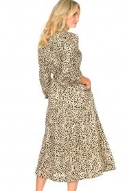 Second Female |  Printed dress Sevilla   | Picture 7