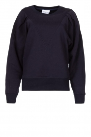 Est-Seven |  Sweatshirt Vetements | blue  | Picture 1
