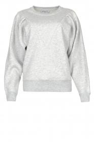 Est-Seven |  Sweatshirt Vetements | grey  | Picture 1