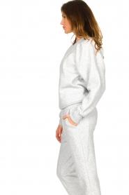 Est-Seven |  Sweatshirt Vetements | grey  | Picture 6