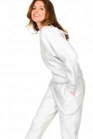 Est-Seven |  Sweatshirt Vetements | grey  | Picture 5