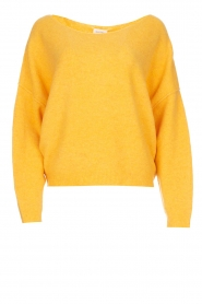 American Vintage |  Knitted sweater Damsville | mango