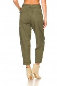 Second Female | Cargo broek Terry   | Afbeelding 7