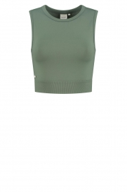 Lune Active |  Sports top Julia | green  | Picture 1