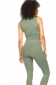 Lune Active |  Sports top Julia | green  | Picture 8