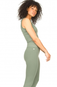 Lune Active |  Sports top Julia | green  | Picture 7