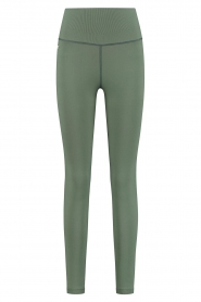 Lune Active |  Sport leggings Jayne | green  | Picture 1