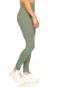 Lune Active |  Sport leggings Jayne | green  | Picture 6