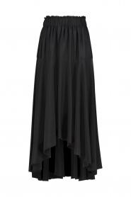Aaiko |  Midi skirt Savi | black  | Picture 1