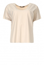 D-ETOILES CASIOPE |  Travelwear T-shirt with v-neck Alizée |   | Picture 1