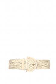 Little Soho |  Wicker belt Olly | natural  | Picture 1