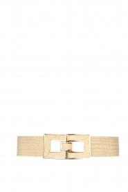 Little Soho |  Belt Lilly | natural  | Picture 1