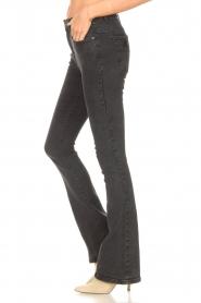 Lois Jeans |  Bootcut jeans Raval L34 | grijs  | Picture 5