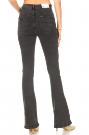 Lois Jeans |  Bootcut jeans Raval L34 | grijs  | Picture 6