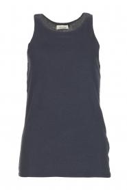 American Vintage |  Cotton top Gabyshoo | blue  | Picture 1