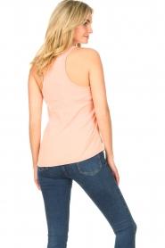 American Vintage |  Cotton top Gabyshoo | pink  | Picture 5
