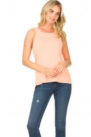 American Vintage |  Cotton top Gabyshoo | pink  | Picture 2