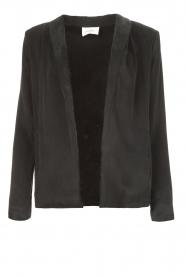 American Vintage |  Blazer Ipipiwood | dark grey  | Picture 1
