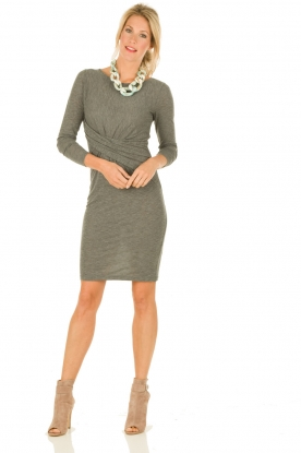 Dress Dashing | grey