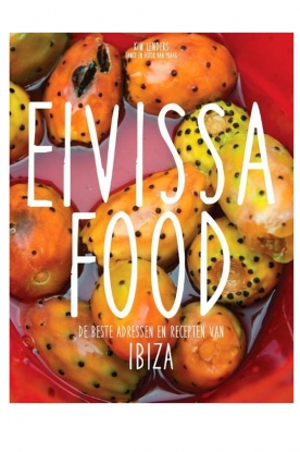 Kim Lenders | Book Eivissa Food