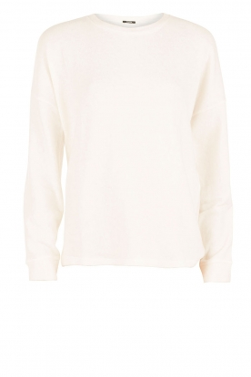 Sweater Emmanuella | off-white