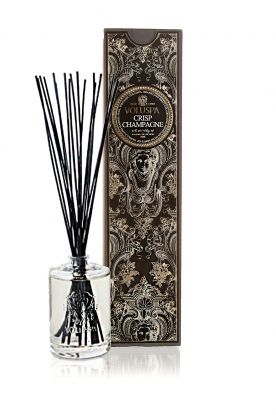 Voluspa |  Home ambience diffuser Long Crisp champagne | multi