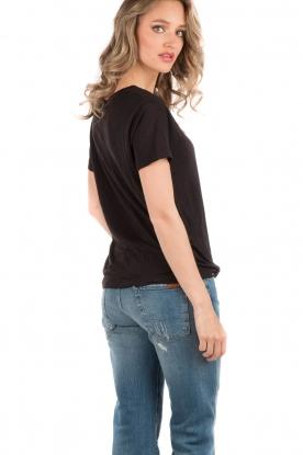 T-shirt Cinder | black