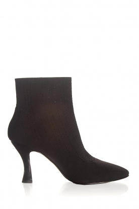 What For |   Ankle boots Gwendoline | black