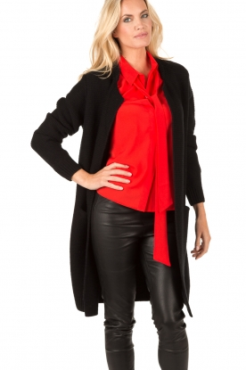 Dante 6 | Vest Ashley | zwart