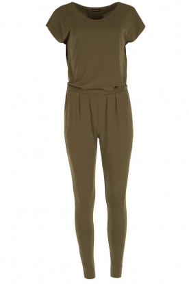 By Malene Birger | Jumpsuit Darliano | groen
