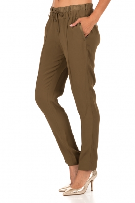 Trousers Vendome | khaki