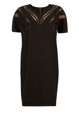 Dress Gwyneth | black