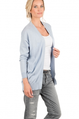 Style Butler | Vest Sophia | blauw