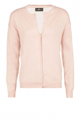 Style Butler |  Cardigan Sophia | old pink
