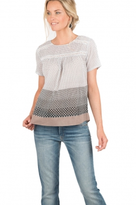 Top Madelyn | multi