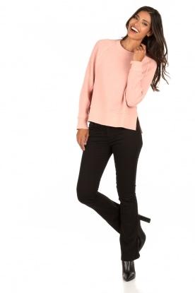 Hoss Intropia | Trui Pinky | oud roze