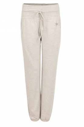 Juvia |  Sweatpants Nora | grey