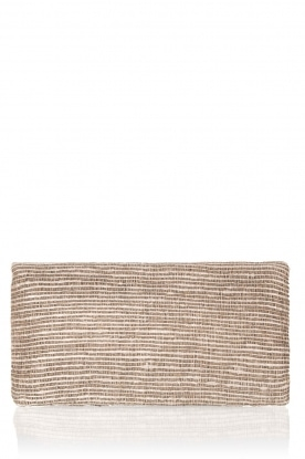Hoss Intropia | Clutch Viene | naturel