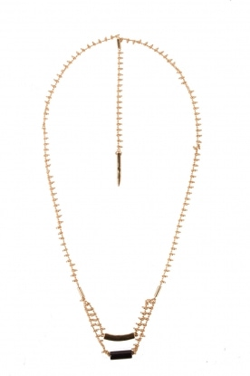 Necklace Galaxy Glam | gold