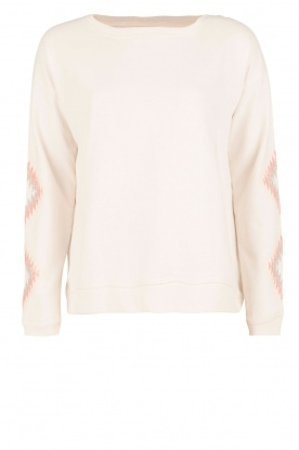 Juvia |  Sweater Miu | light beige