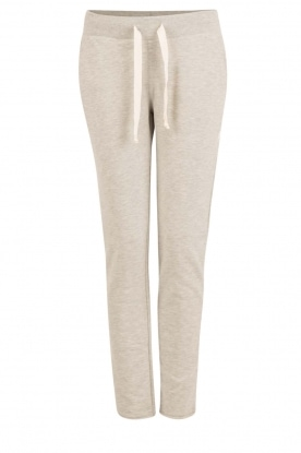 Juvia |  Sweatpants Pien | grey