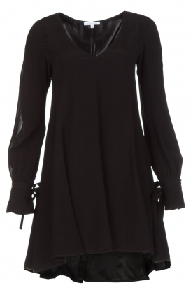Patrizia Pepe |  Dress Alissa | Black