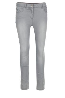 Patrizia Pepe | Skinny jeans Luisa | Grijs