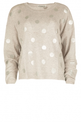 Essentiel Antwerp |  Sweater Ossegor | grey