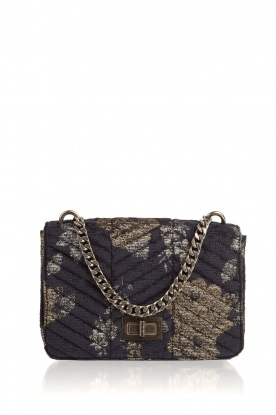 Essentiel Antwerp |  Shoulder bag Oglory | blue
