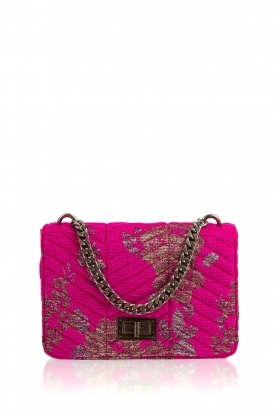 Essentiel Antwerp |  Shoulder bag Oglory | pink