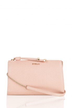 Shoulder bag Luna | pink