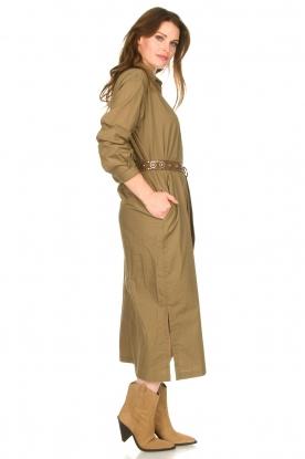 Look Maxi dress Meli