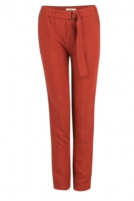 Sessun |  Pants Healt | rusty red